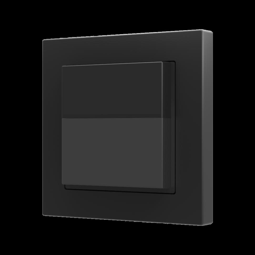 Presentia W0 / Датчик присутствия KNX, настенный, для рамок 55х55мм